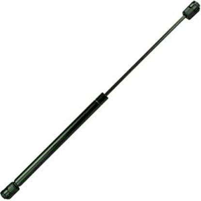 """Picture of JR Products  12"""" 30 Lbs Gas Spring With Plastic Socket Ends GSNI-5100-30 20-1083"""