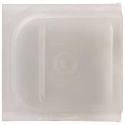 """Picture of JR Products  12""""W Opaque Screen Door Slide 11185 20-1335"""