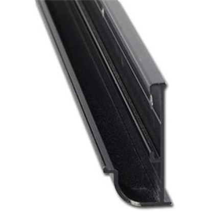 Picture of AP Products  16' Black Aluminum Awning Rail 021-56202-16 20-6951