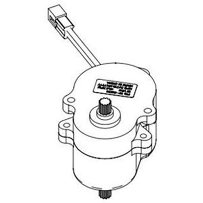 Picture of MaxxAir  Roof Vent Motor For Maxxfanr 10-20270 22-0494