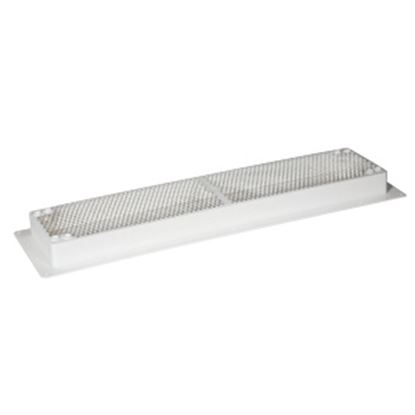 Picture of Camco  Polar White Refrigerator Vent Base 42161 22-0721