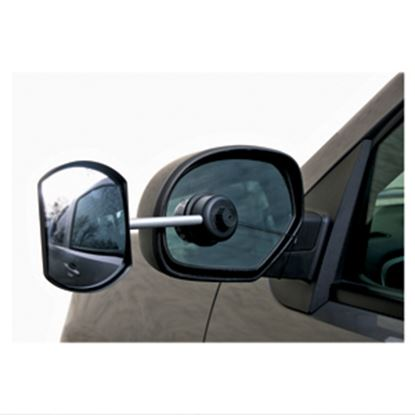 Picture of Camco  Tow-N-See Convex Mirror 25668 23-0386