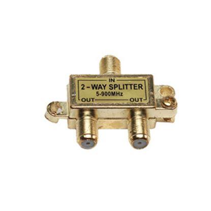 Picture of RV Designer  5-900M Hz 2-Way TV Cable Splitter T189 24-0421