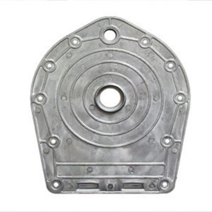 Picture of Winegard Sensar (R) Broadcast TV Antenna Base Plate w/ Screws & Boot RP-3523 38-0303