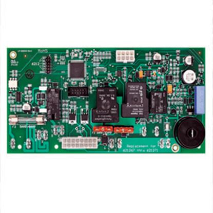 Picture of Dinosaur Electronics  2/3 Way Refrigerator Power Supply Circuit Board 6212XX 39-0484