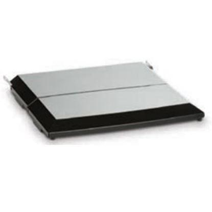 Picture of Dometic  Black Steel Bi-Fold Stove Top Cover for RV/RA/CV/CA Series 54106 40-0806