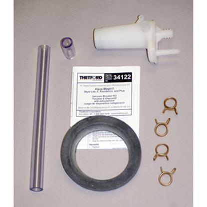 Picture of Thetford  Toilet Vacuum Breaker For Aqua-Magic (R) 34122 44-0433