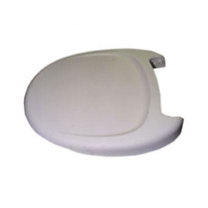 Picture of Thetford  White Round Seat & Cover For Thetford Toilet 31703 44-1069