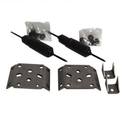 Picture of Dexter Axle  Single Axle Trailer Suspension Kit K71-175-01 46-3000