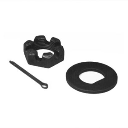 Picture of Dexter Axle  Trailer Spindle Nut K71-322-00 46-3060
