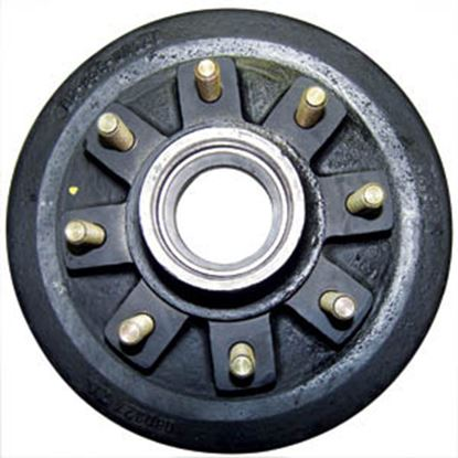 Picture of AP Products  6,000-7,000 lb Brake Hub 014-122096 46-6805