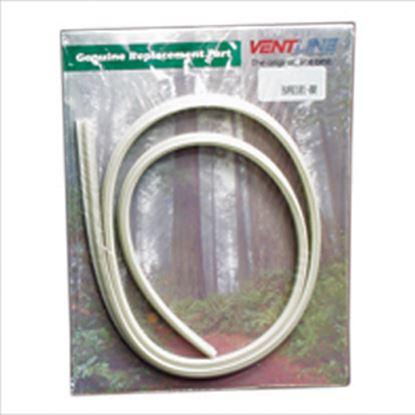 "Picture of Ventline  51""L Roof Vent Lid Seal BVD0455-01 47-0245"