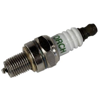 Picture of Powerhouse  Spark Plug for Powerhouse Generators 61397 48-0124