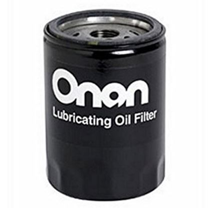 Picture of Cummins Onan  Generator Oil Filter 122-0810 48-2059