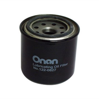 Picture of Cummins Onan  Generator Oil Filter 122-0827 48-2087