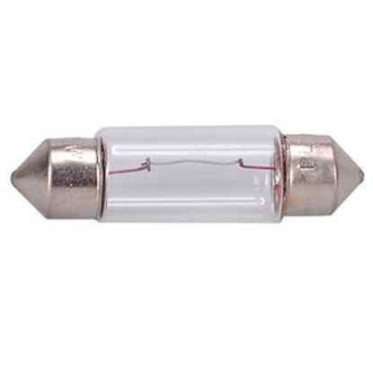 Picture of Starlights  SX 1036 Festoon Base Incandescent Bulb 016-02-1036 55-0971