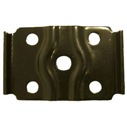 "Picture of AP Products  2-3/8"" Leaf Spring Plate 014-1331991 62-0474"