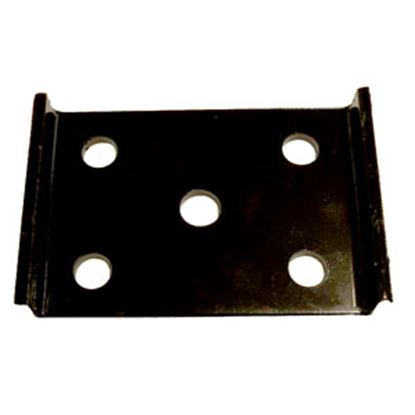 "Picture of AP Products  3"" Leaf Spring Plate 014-2139521 62-0475"