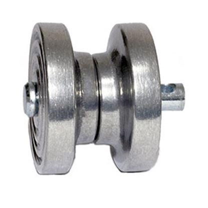"Picture of Blaylock  Aluminum Lunette Ring Lock w/o Padlock for 2-1/2""-3"" TL-60 69-1276"