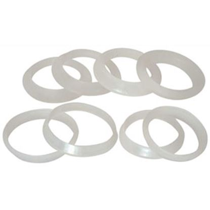Picture of Hardware Express Durapro (TM) Sink Drain Slip Joint And Tailpiece Washer 172157 69-5262