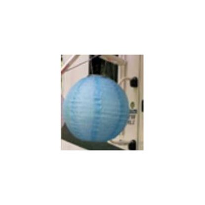 Picture of U-Camp  Blue Round LED Party Light Globe SAL05 69-7866