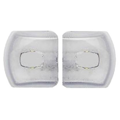 Picture of AP Products  Clear Lens Double Dome Light 016BL3333 69-8270