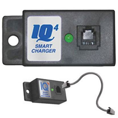 Picture of IOTA  Battery Charger Controller for DLS Series IQ4 69-9187