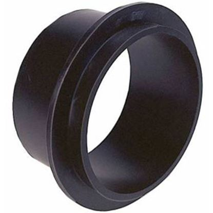 """Picture of JR Products  3""""Dia Black ABS Plastic Waste Holding Tank Spigot For JR Products 216-A-MS-A 69-9201"""