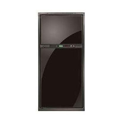 Picture of Norcold   Black Plexi-Glass Lower Door Panel for NXA Series 6CF Refrigerators 636217 69-9430