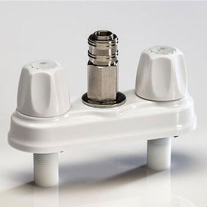 Picture of American Brass  Faucet Valve CRD-EMPR-QDC-W 71-3505