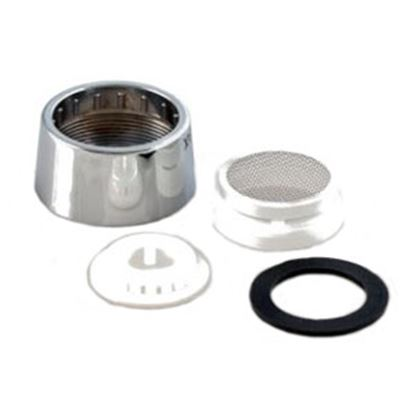 Picture of American Brass  Chrome Faucet Aerator SPTAER-CP 71-3520