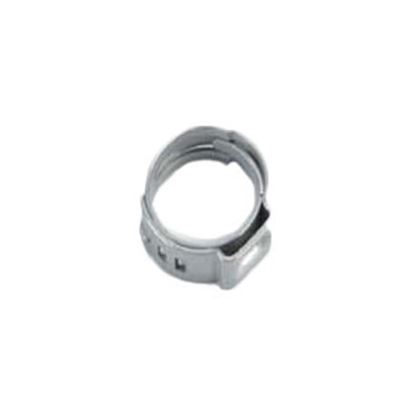 "Picture of BestPEX  Stainless Steel 3/8"" Oetiker Hose Clamp For PEX Tubing 41117 88-9196"